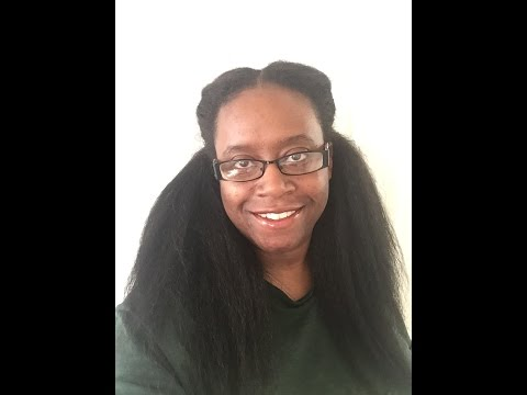 How to Install and Blend Crochet Braids/Crochet Weave for A Natural Look!