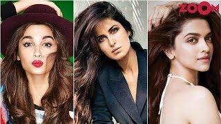 Katrina Kaif OPENS UP on her Chemistry with Alia Bhatt and Deepika Padukone - ZOOMDEKHO