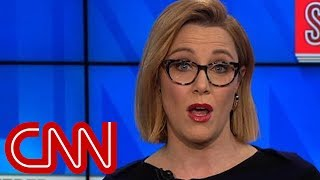 SE Cupp: Trump's DACA deal seems like a distraction - CNN