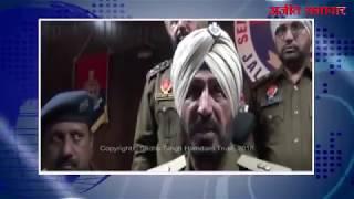 video : करोड़ो की हेरोइन सहित व्यक्ति गिरफ्तार