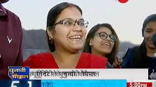 'Chunavi Chopal' with the people of Gujarat - ZEENEWS
