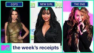Royal Wedding, Kendall Jenner Frees the Nip & Yanny vs. Laurel | The Week's Receipts | MTV - MTV