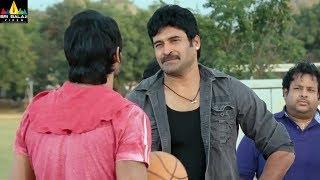 Subba Raju Scenes Back to Back   Mirchi Latest Telugu Movie Scenes   Sri Balaji Video - SRIBALAJIMOVIES