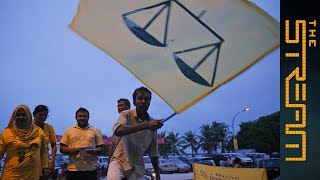 Yameen defeated: What's next for Maldives? - ALJAZEERAENGLISH