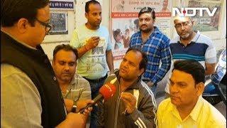 पीएम मोदी के संसदीय क्षेत्र वाराणसी में क्या है लोगों की राय? - NDTVINDIA