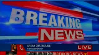 P Chidambaram argues for Sonia Gandhi, says Young India is a charitable company - NEWSXLIVE