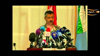 قائد الطيران الأردني: سنمحو