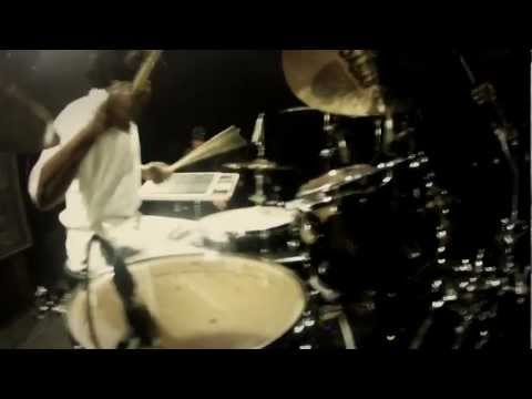 Fred Boswell -- Guitar Center Drum Off 2011 Finalist