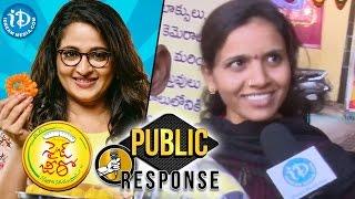Anushka Shetty Size Zero Public Review / Public Response / Public Rating - Arya, Sonal Chauhan - IDREAMMOVIES