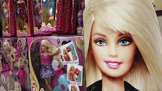 تراجع مبيعات «باربي» يقلق صغار الفتيات