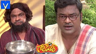 Golmaal Comedy Serial Latest Promo - 13th June 2019 - Mon-Fri at 9:00 PM - Vasu Inturi - MALLEMALATV