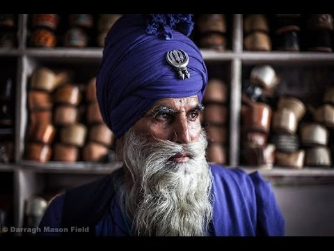 The Story of the Turban Documentary By BBC