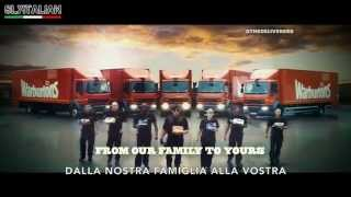 شاهد: سيلفستر ستالوني يعمل سائق سيارة نقل لتوزيع الخبز
