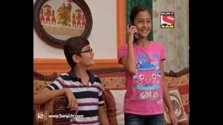 Balveer : Episode 553 - 29th September 2014