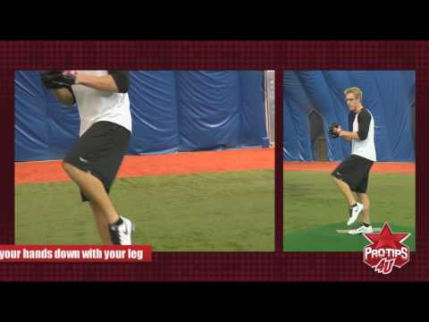 Pitching Tips: Wind Up and Mechanics Part 1 with Mike Foltynewicz