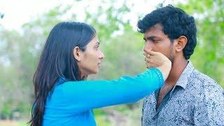 My Last Breath || New Telugu Short Film 2019 || By Nithin Shyam Kumar - YOUTUBE
