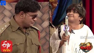 Bullet Bhaskar & Awesome Appi Performance Promo - 17th January 2020 - Extra Jabardasth - MALLEMALATV
