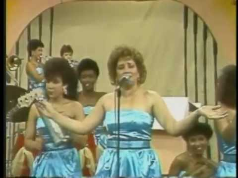 LAS CHICAS DEL CAN (video 80's) - Sin El