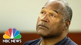 O.J. Simpson Parole Hearing | NBC News - NBCNEWS