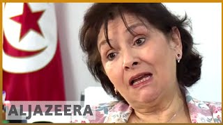🇹🇳 Tunisia's revolution: Relatives of victims demand justice | Al Jazeera English - ALJAZEERAENGLISH