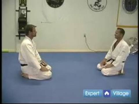 Beginning Aikido Techniques : Bowing Techniques for Japanese Aikido Martial Arts