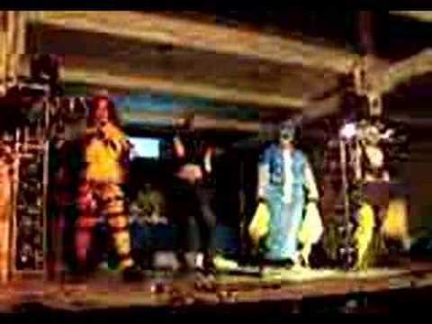 Baile Cachondo Burgues