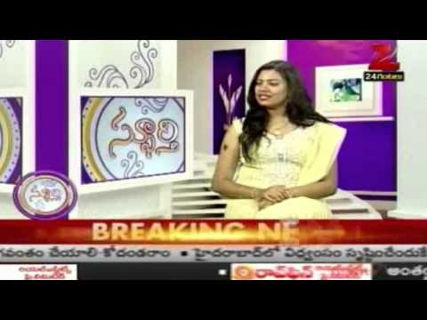 Mamatha Reddy Chit Chat With Geetha Madhuri