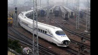 In Graphics: China Puts Chennai-Bengaluru High-Speed Train Project on Backburner - ABPNEWSTV