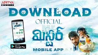 Mister  Official Mobile App || Download Now - ADITYAMUSIC