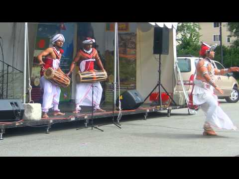 traditional sri lankan wes dance