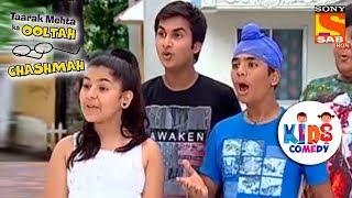 Tapu Sena Gets Exciting Gifts | Tapu Sena Special | Taarak Mehta Ka Ooltah Chashmah - SABTV