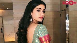 Janhvi Kapoor keen to make her debut in South Indian films? - ZOOMDEKHO
