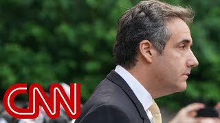 Michael Cohen pleads guilty, says Trump directed him - CNN