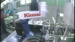 Газовый настенный котел Rinnai | Лемакс Алматы