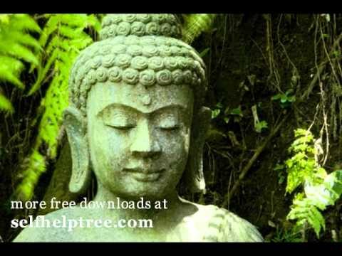 Guided Deep Healing Meditation for Sleep - SelfHelpTree.com