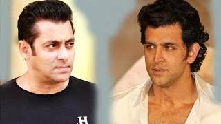 Salman Khan to launch his brand GLOBALLY, Hrithik Roshan gives clarifications on 'Shuddhi' movie