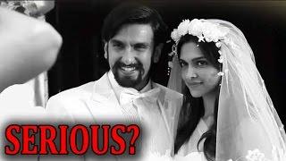 Deepika Padukone and Ranveer Singh playing the 'Denial Game' | Bollywood News