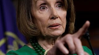 Pelosi: Democrats will not support $5 billion for wall - WASHINGTONPOST
