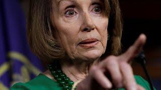 Pelosi: Democrats will not support $5 billion for wall - WASHINGTONPOST
