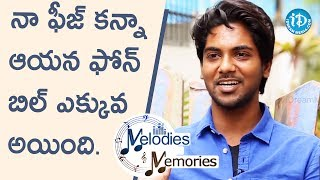 He Struggled Hard For Me - Sweekar Agasthi || Melodies And Memories - IDREAMMOVIES