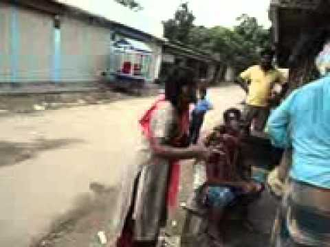 fun video jamsing pagol pagal bangladeshi mad female momtaj