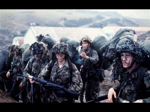 1982 Falklands War 2007 documentary movie, default video feature image, click play to watch stream online