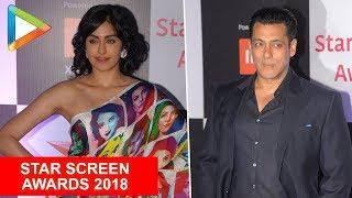 Star Screen Awards 2018 | Full Red Carpet Event | Part 4 - HUNGAMA