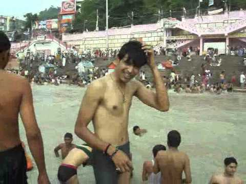Haridwar Tour (Part-2)