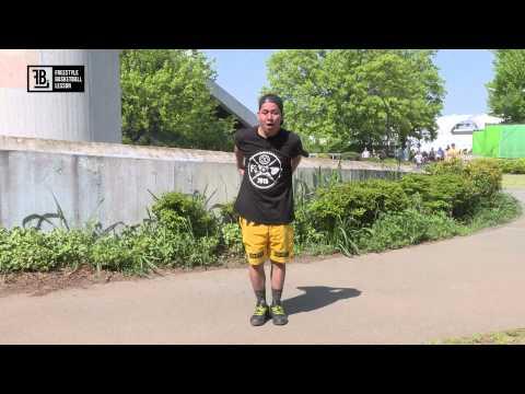 AROUND BODY アラウンドボディ FREESTYLE BASKETBALL LESSONS フリースタイルバスケットボールレッスン