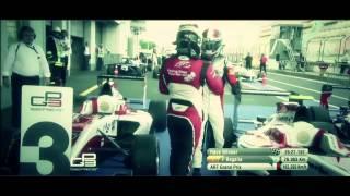Facu Regalia - Temporada 2013 GP3