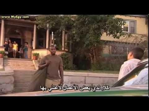 فيلم الاكشن والقتال الجااااااااااااامد.Blood_And_Bone مترجم - عرب توداي