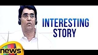MLA Buggana Rajendranath Reddy Narrates Interesting Story | AP Assembly | Mango News - MANGONEWS