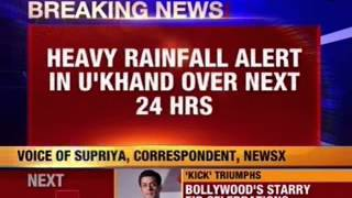 Cloudburst claims 6 lives in Tehri, Uttarakhand - NEWSXLIVE
