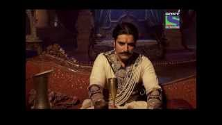 Maharana Pratap - 11th September 2013 : Episode 65